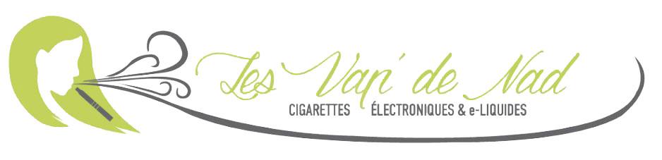 Logo | Les Vap de Nad
